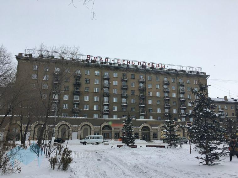 Главный архитектор города представил дизайн-проект реконструкции сквера Победы