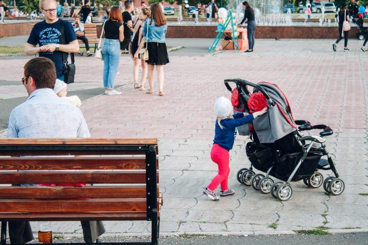 В Магнитогорске снизилось количество малообеспеченных семей