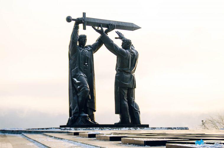 Сергей Бердников: «Город меняется к лучшему!»