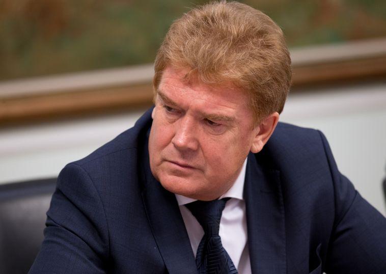В Челябинске новый мэр
