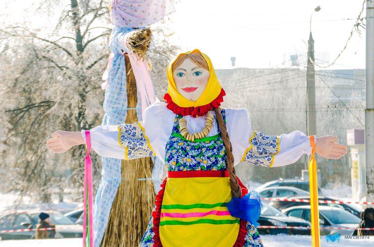 Сегодня начинается один из самых народных праздников – Масленица