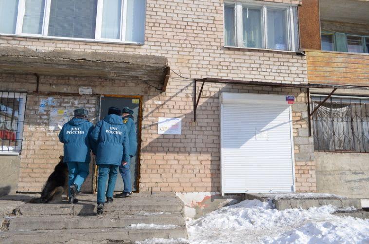 Специалисты МЧС побывали в доме с плохой проводкой