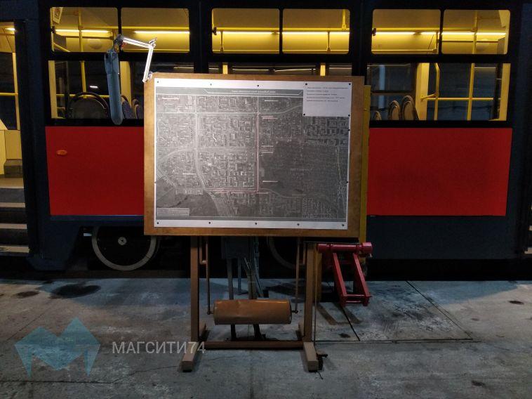 Строительство новой трамвайной ветки на юге города начнется в апреле