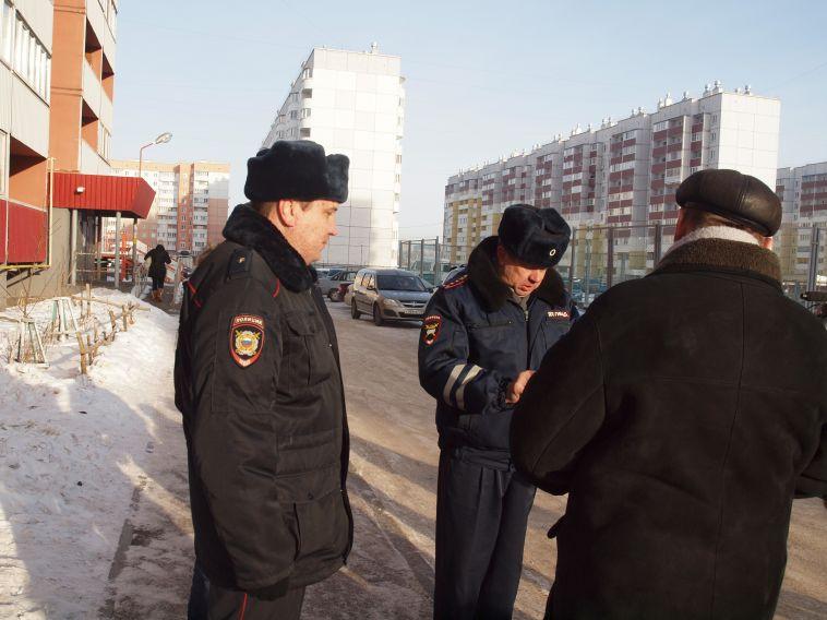 В Магнитогорске сбивать пешеходов стали реже