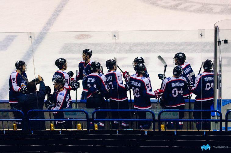 Стартовал плей-офф молодёжной хоккейной лиги
