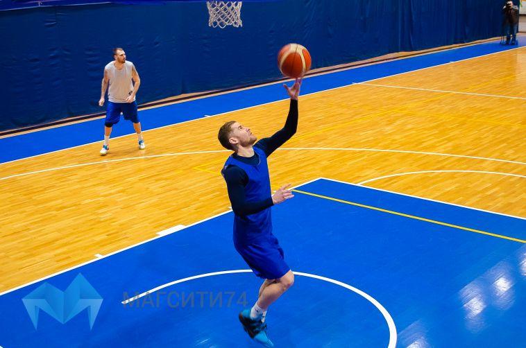 Баскетболисты «Динамо» провели четыре домашних игры