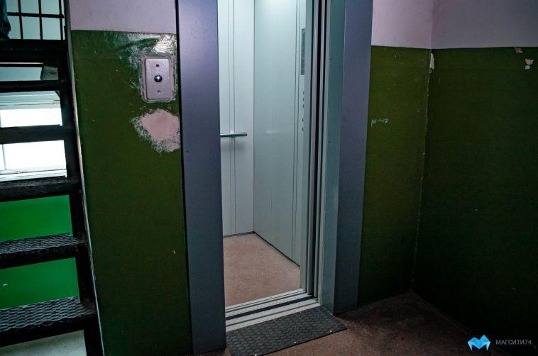 В пострадавшем доме в этом году установят новые лифты