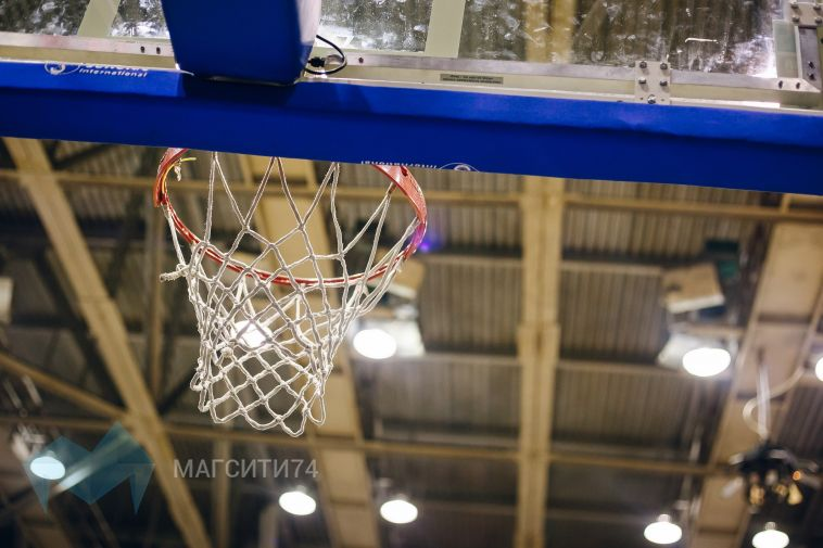 Магнитогорские баскетболисты уступили в ответной игре