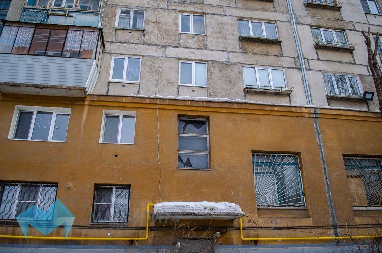 Жительнице пострадавшего дома банк простил кредит