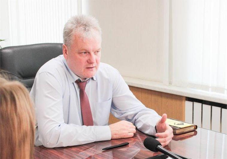 Новый губернатор уволил министра дорожного хозяйства