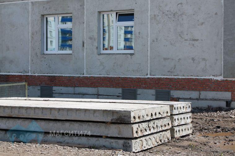 В Магнитогорске раскрыли кражи стройматериалов на 630 тысяч