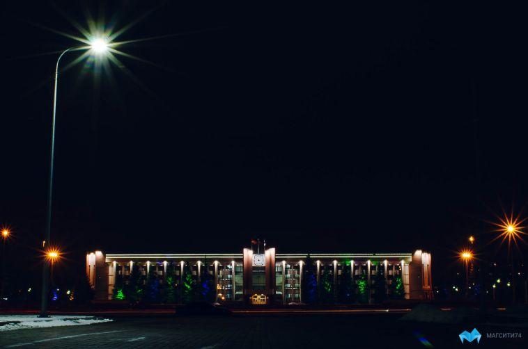 В субботу вечером в Магнитогорске погаснет свет