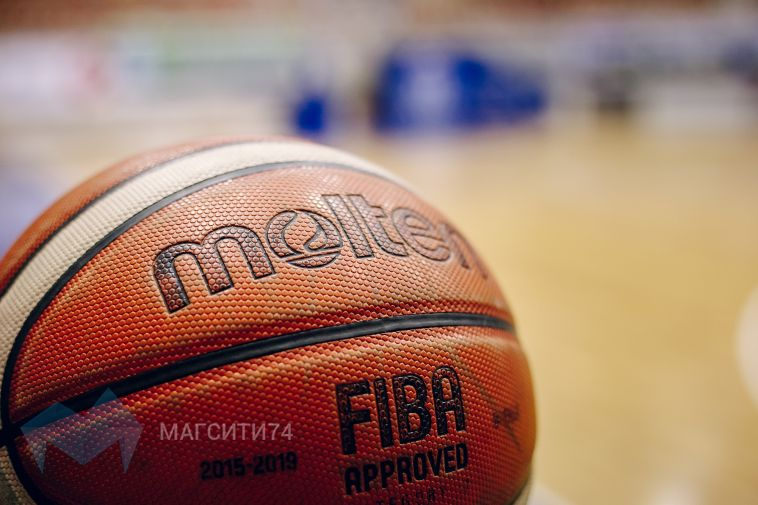Магнитогорские баскетболисты одержали уверенную победу в первом матче серии