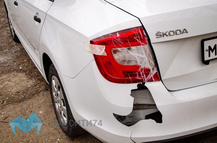 Водители все-таки получат компенсацию за покореженные автомобили