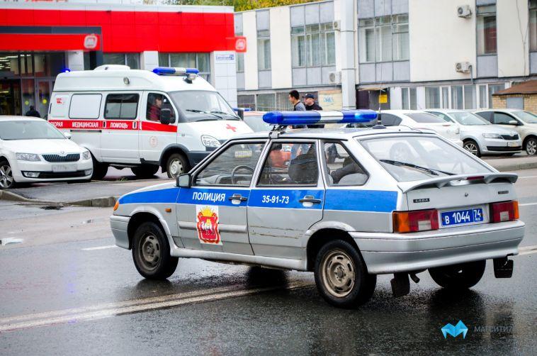 Челябинская область попала в число самых криминальных регионов