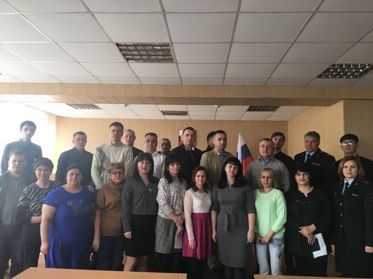 В Магнитогорске мигранты присягнули на верность России