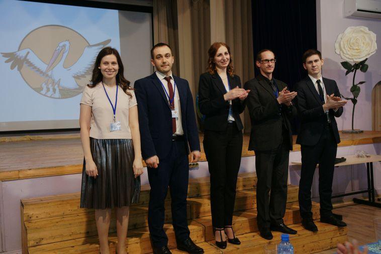 В Челябинске назвали имя «Учителя года»