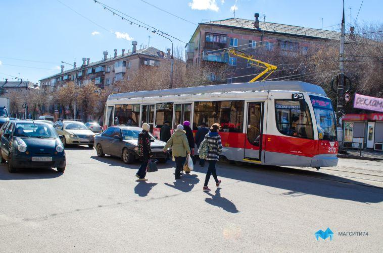 Мэрия объявила аукцион на покупку 15 трамваев