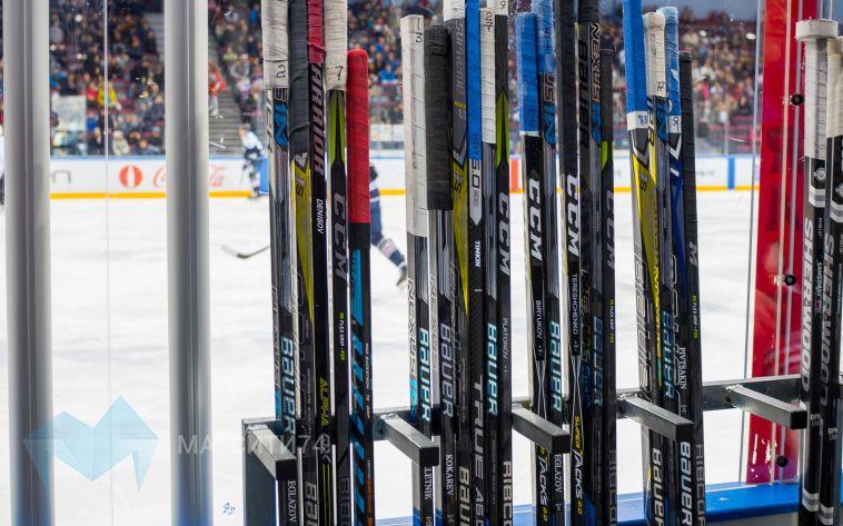Магнитогорск примет всероссийский хоккейный турнир любительских команд