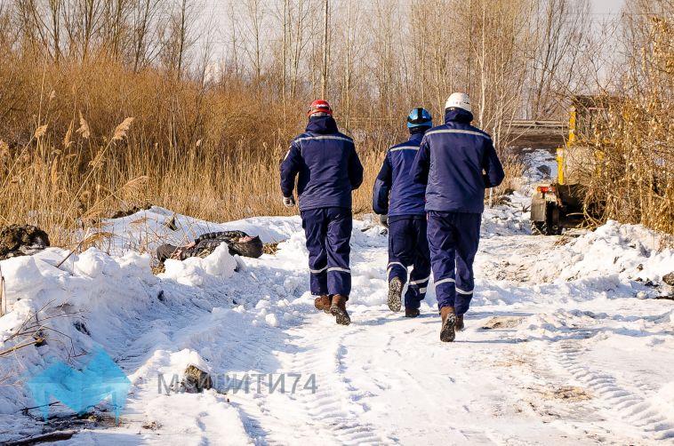 Весеннее половодье прошло в Магнитогорске без последствий