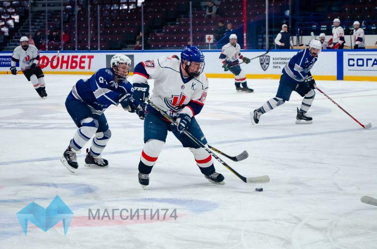 Магнитогорск стал хозяином турнира сильнейших любительских команд из Екатеринбурга, Уфы и города металлургов