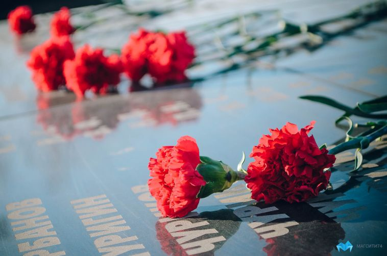 Требуются волонтеры для сопровождения бессмертного полка в День Победы