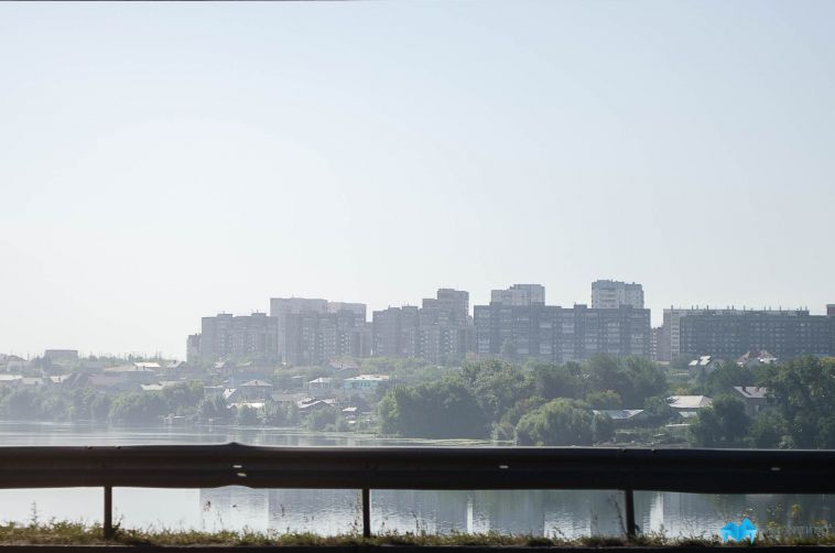 Предприятию грозит уголовное дело за загрязнение воздуха