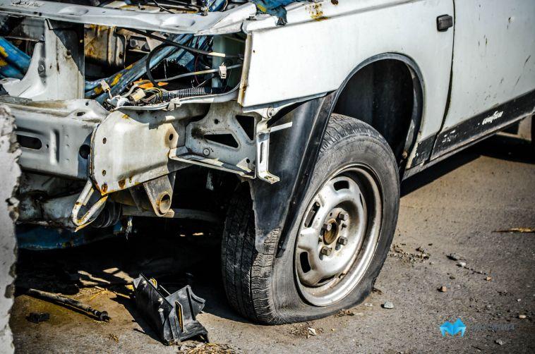 Для скрывшихся с места ДТП водителей ужесточили наказание