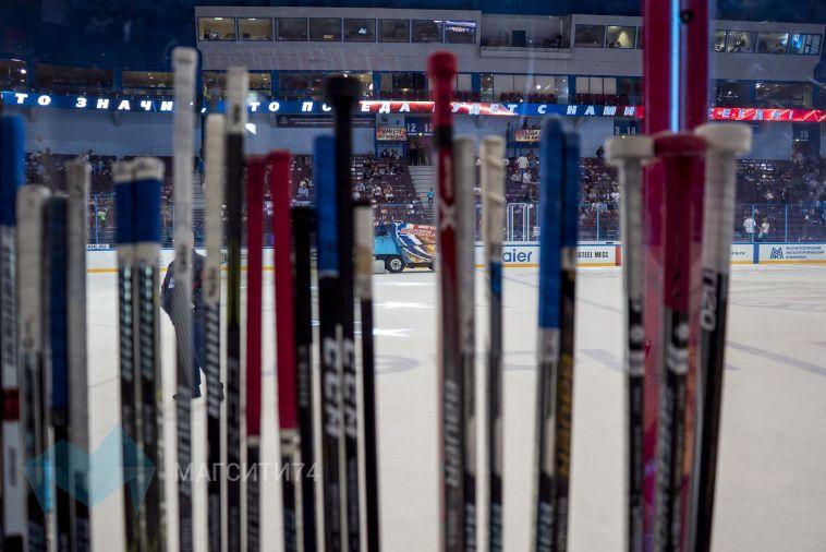 Два воспитанника магнитогорского хоккея защищают честь сборной на юниорском чемпионате мира