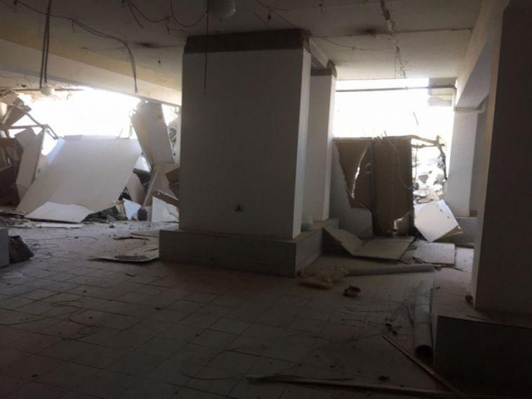 Стену «Зорей Урала» демонтировали в плановом режиме