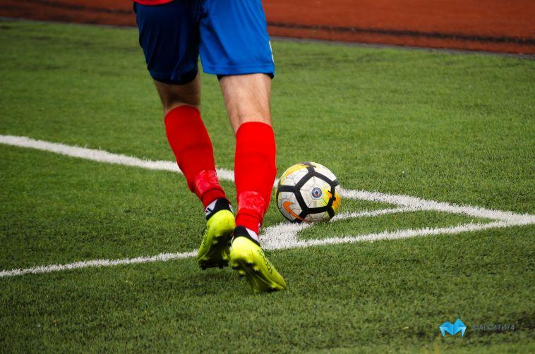 Магнитогорские футболисты вышли в полуфинал Кубка России
