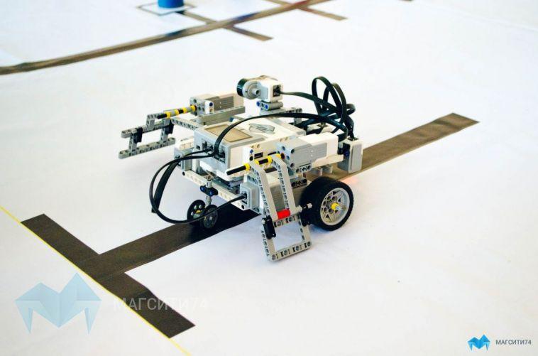 Инженеры будущего: в Магнитке технические кадры готовят с юных лет