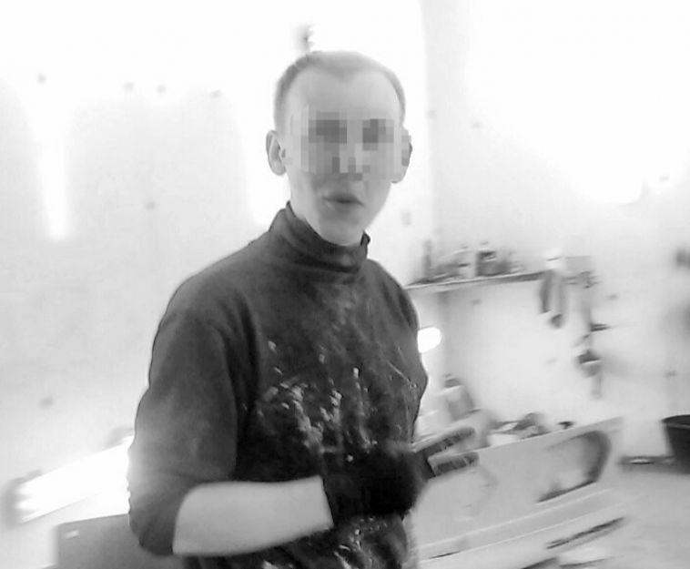 В реке Урал обнаружили тело 24-летнего парня