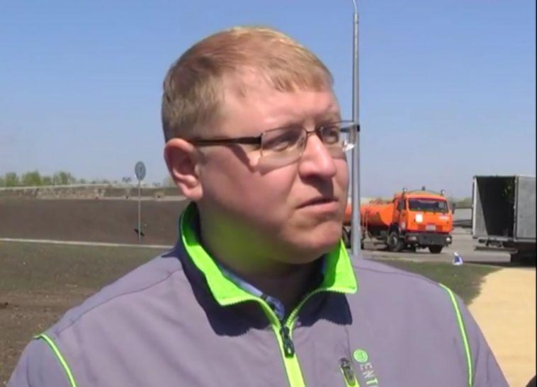Кадровые перестановки: в управлении транспорта новый начальник
