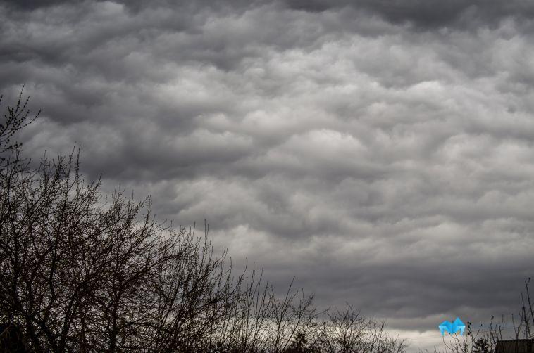 МЧС предупреждает об ухудшении погодных условий