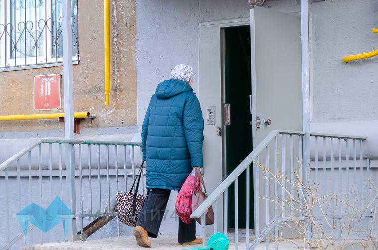 Более трехсот человек хотят переехать из пострадавшего дома