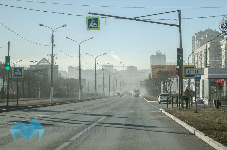 Глав трех южноуральских городов обязали убрать пыль с дорог