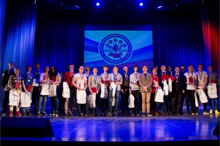Магнитогорские школьники отличились на всероссийской олимпиаде