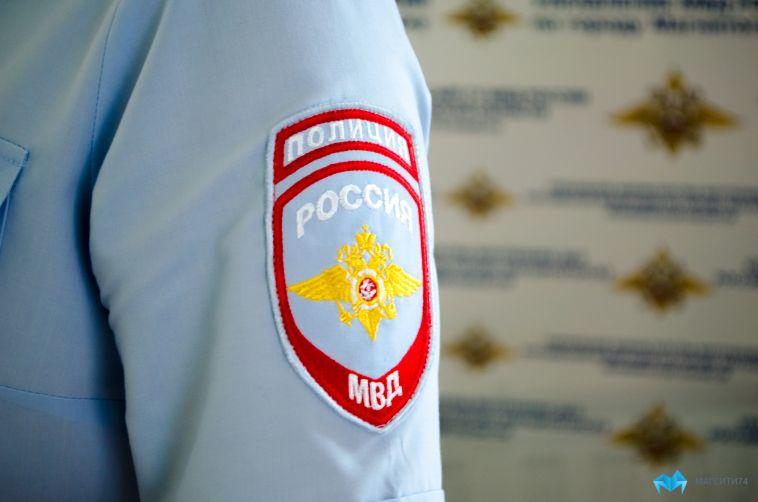 Полицейские провели встречу со студентами МГТУ
