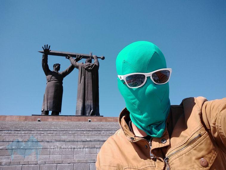 Чистомэн подробно рассказал о своем втором визите в Магнитогорск