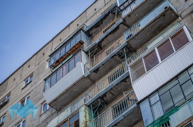 Налоговые изменения коснулись жителей пострадавшего дома