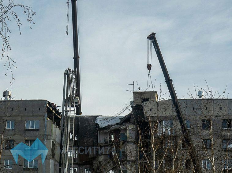 Гендиректор Гипромезапрокомментировал заявление строителя поповоду пострадавшего дома