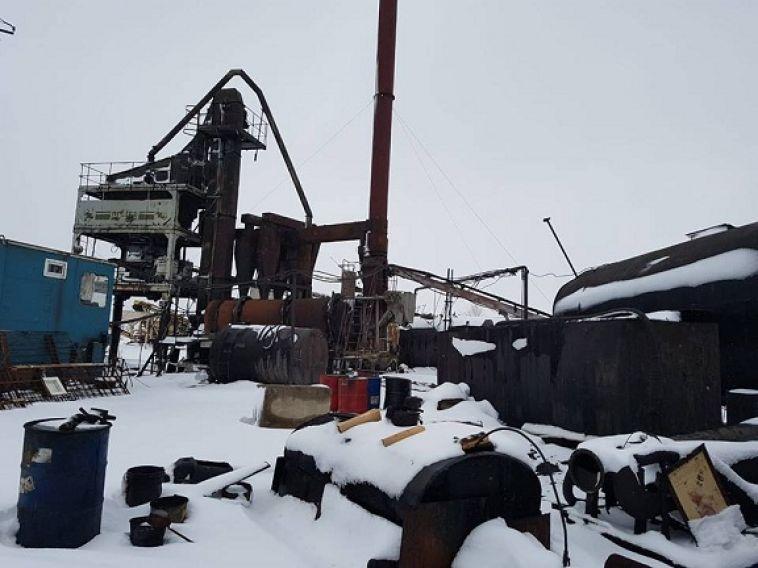 «Мы тут просто умрем»: магнитогорцы пожаловались на вредное производство возле города