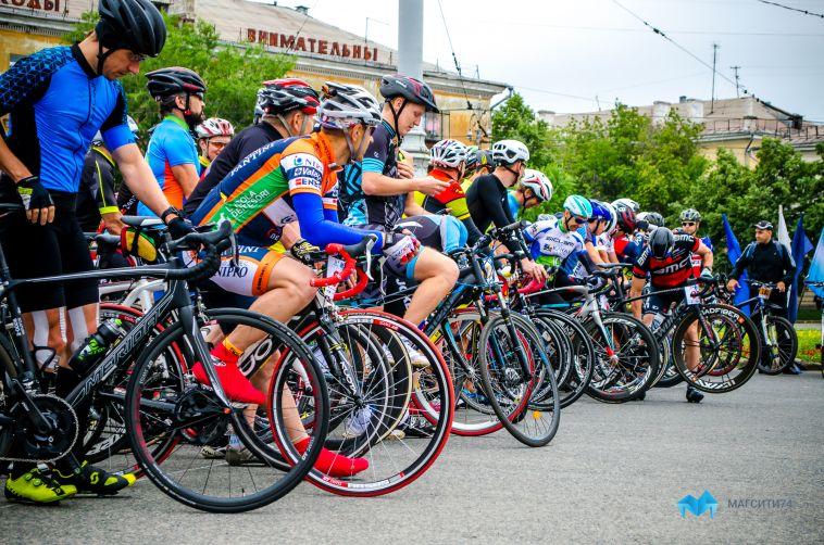 Велопарад приглашает участников