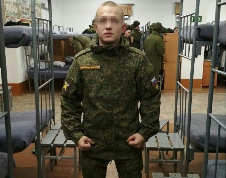 За суицид срочника из Челябинской области наказали психиатра