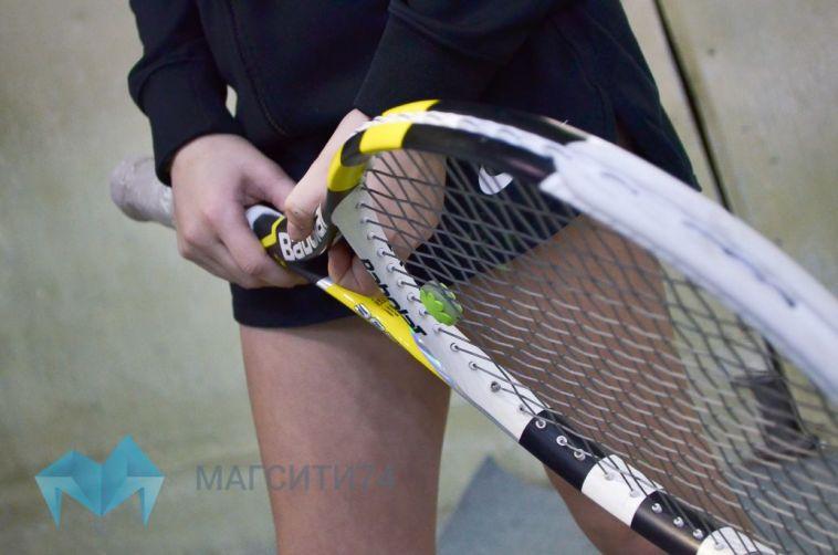 Смерть большого тенниса? Магнитогорские спортсмены могут остаться без корта
