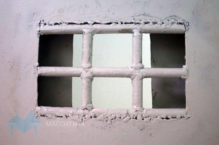 В Магнитогорске покончил с собой заключенный
