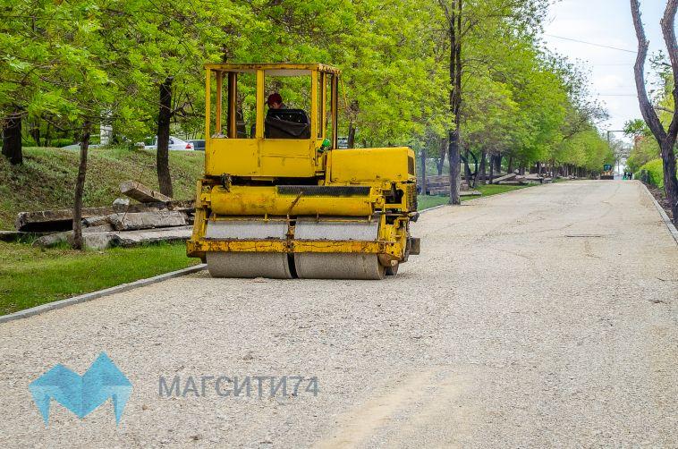 60 миллионов - на новые тротуары