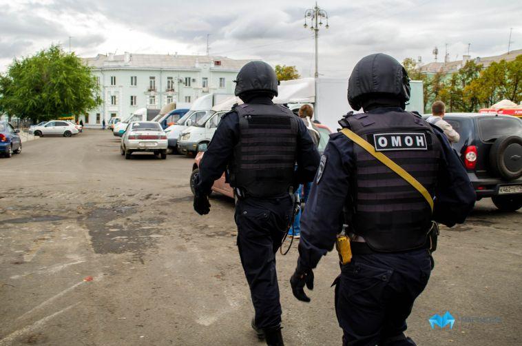 Розыгрыш челябинского блогера обернулся нешуточным задержанием