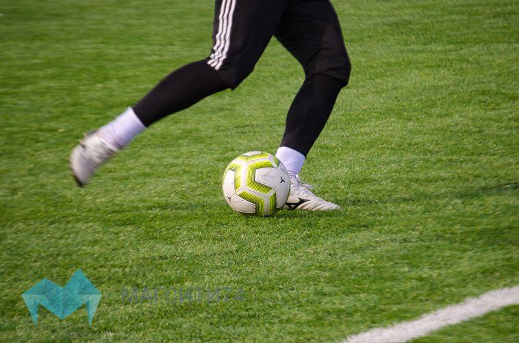 Уже завтра магнитогорские футболисты встретятся с командой из Омска